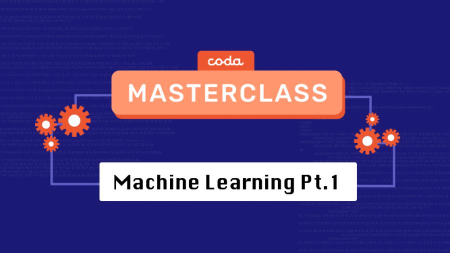 machine-learning-masterclass