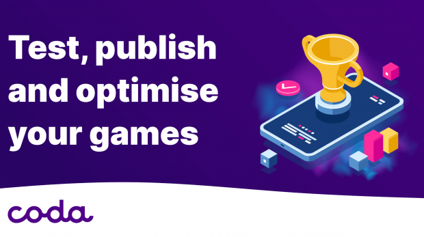 Test, publish and optimise your games
